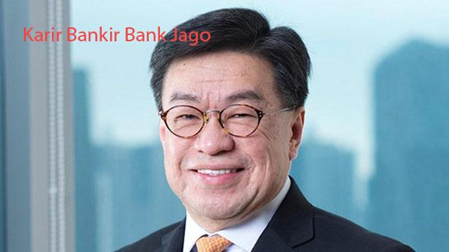 Karir Bankir Bank Jago